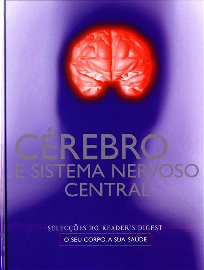 Cérebro e sistema nervoso central (Catrin Blank... [et al.])