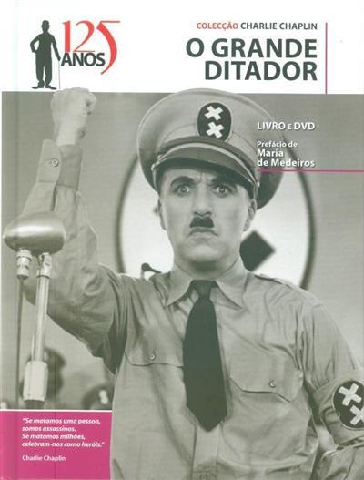 O grande ditador (Mário Augusto)