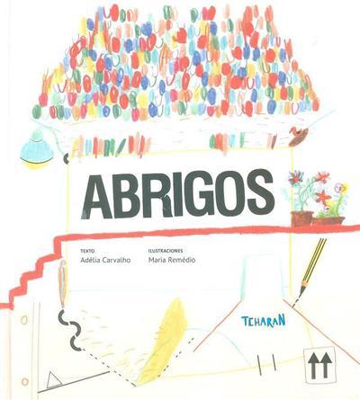 Abrigos (Adélia Carvalho)