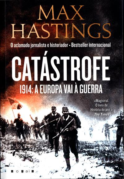Catástrofe (Max Hastings)