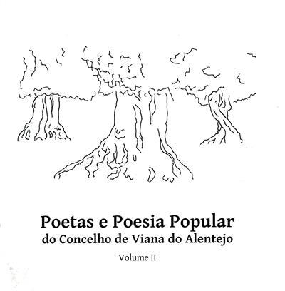 Poetas e poesia popular do concelho e Viana do Alentejo (Luísa Bagão)