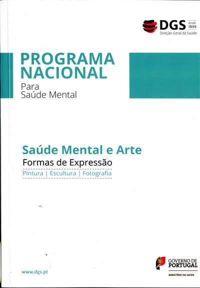 Saúde mental e arte (Direcção Geral da Saúde)