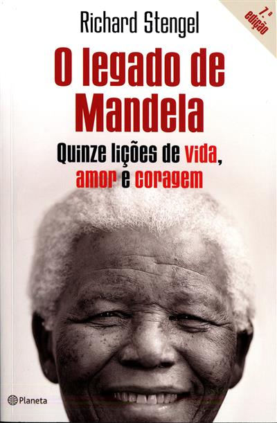 O legado de Mandela (Richard Stengel)