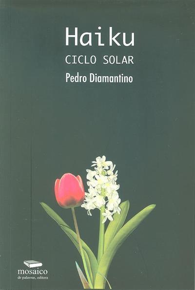 Haiku (Pedro Diamantino)