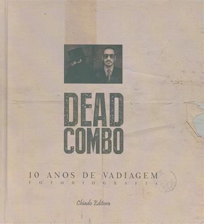Dead combo (Pedro Gonçalves)