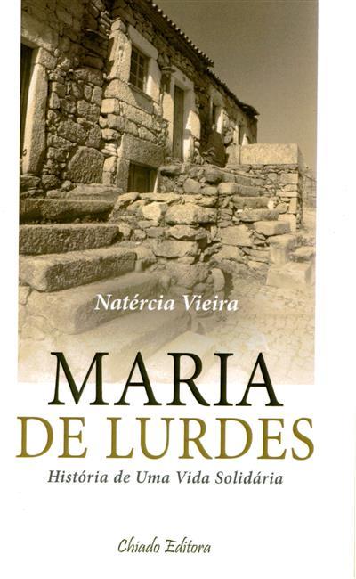 Maria de Lurdes (Natércia Vieira )