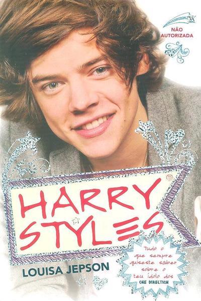 Harry Styles (Louisa Jepson)