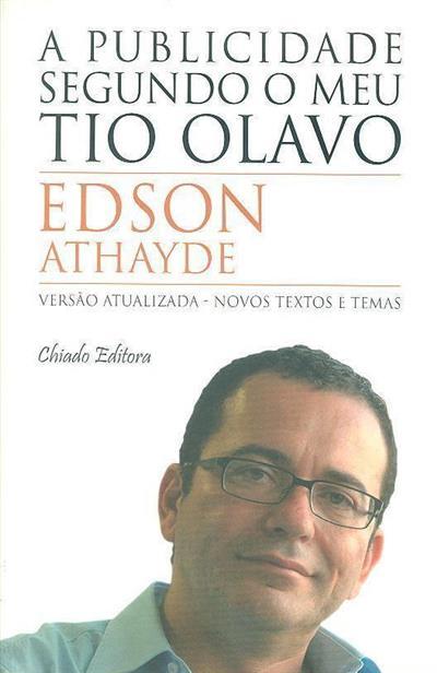 A publicidade segundo o meu tio Olavo (Edson Athayde)