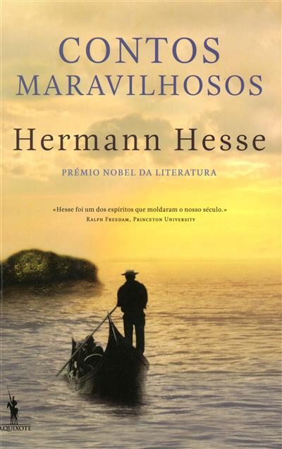 Contos maravilhosos (Hermann Hesse)