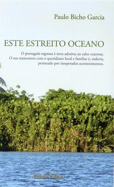 Este estreito oceano (Paulo Bicho Garcia)
