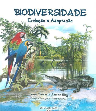 Biodiversidade (Nuno Farinha, António Eloy)
