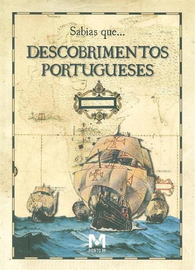 Descobrimentos portugueses (AAVV)