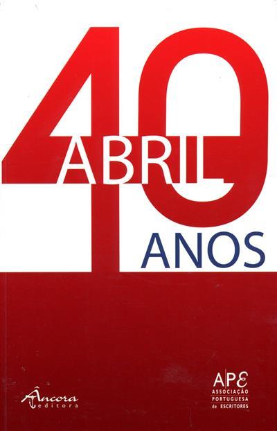 Abril 40 anos