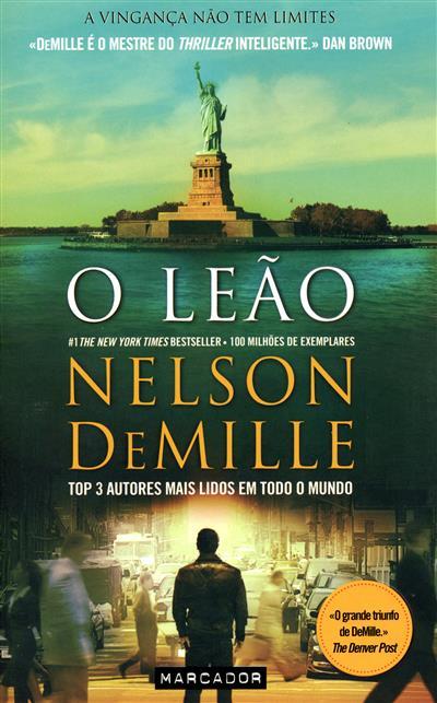 O leão (Nelson DeMille)