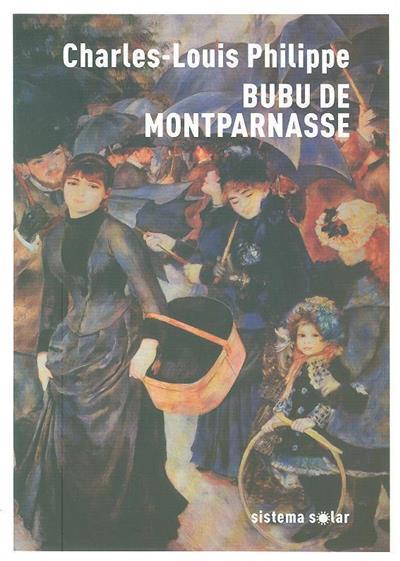 Bubu de Montparnasse (Charles-Louis Philippe)