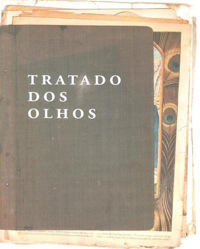 Tratado dos Olhos (Júlio Pomar)