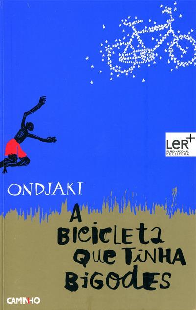 A bicicleta que tinha bigodes (Ondjaki)