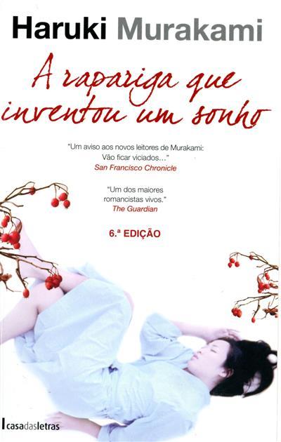 A rapariga que inventou um sonho (Haruki Murakami)