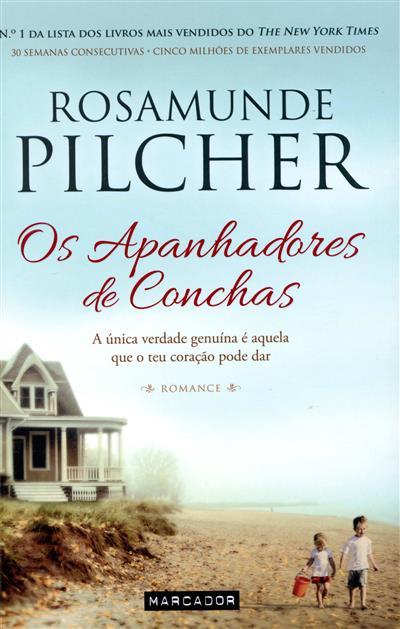 Os apanhadores de conchas (Rosamunde Pilcher)