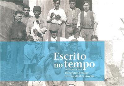 Escrito no tempo (Luís Correia de Sousa)