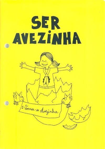 Ser avezinha (Associação Guias de Portugal)