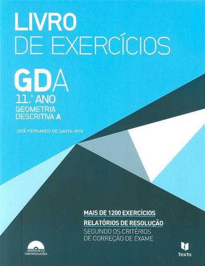 GDA (José Fernando de Santa-Rita)