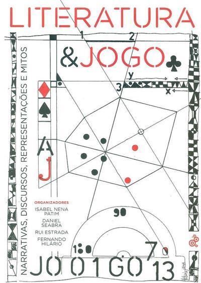 Literatura & jogo (V Encontro de Estudos sobre Ciências e Culturas)