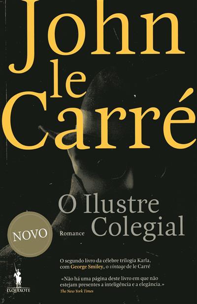O ilustre colegial (John le Carré)