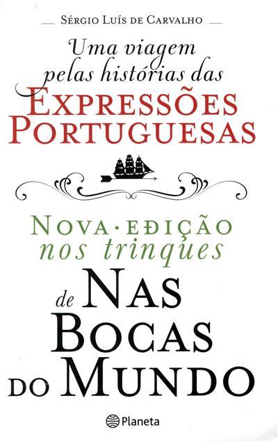Nas bocas do mundo (Sérgio Luís de Carvalho)
