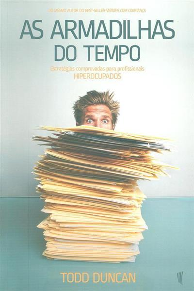 As armadilhas do tempo