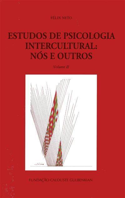 Estudos de psicologia intercultural (Félix Neto)