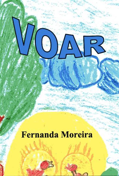 Voar (Fernanda Moreira)