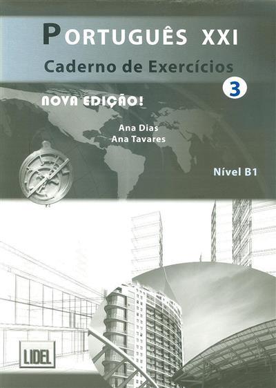 Português XXI (Ana Dias, Ana Tavares)