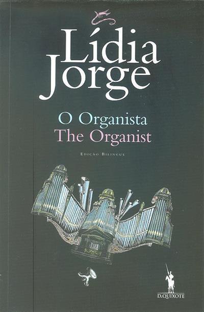 O organista (Lídia Jorge)