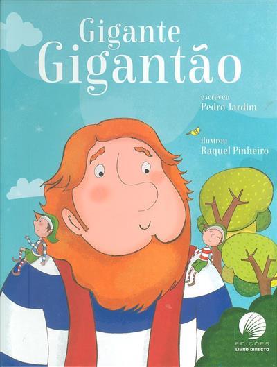 Gigante Gigantão (Pedro Jardim)