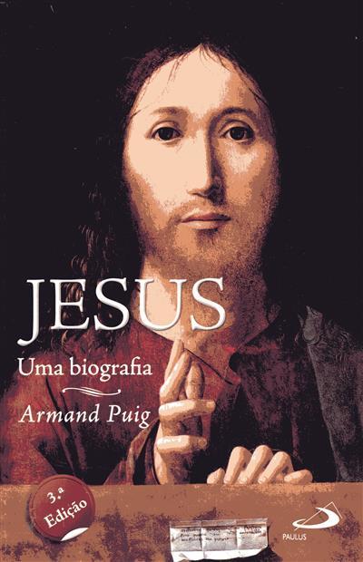 Jesus (Armand Puig)