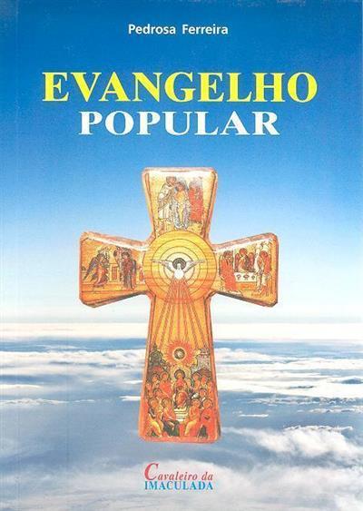 Evangelho popular (Pedrosa Ferreira)