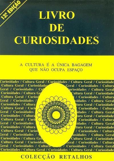 Livro de curiosidades (Nunes dos Santos)