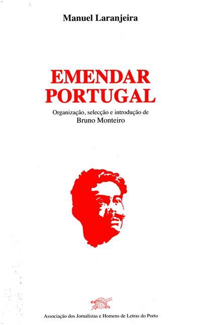 Emendar Portugal (Manuel Laranjeira)