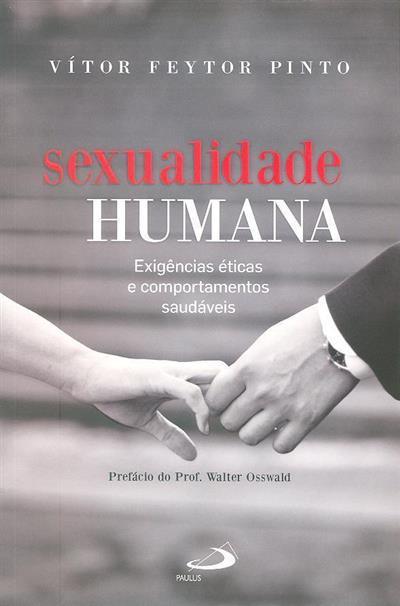 Sexualidade humana (Vítor Feytor Pinto)