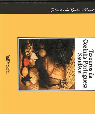 Tesouros da cozinha portuguesa saudável (ed. projecto Agnes Zea)