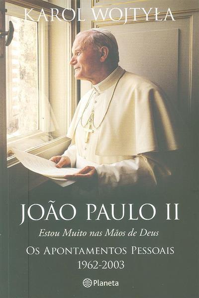 João Paulo II (Karol Wojtyla)