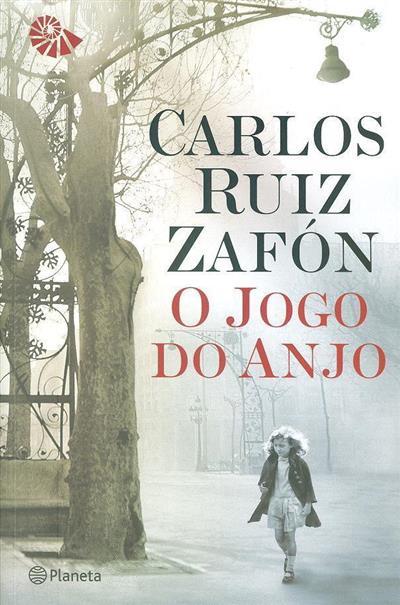 O jogo do anjo (Carlos Ruiz Zafon)