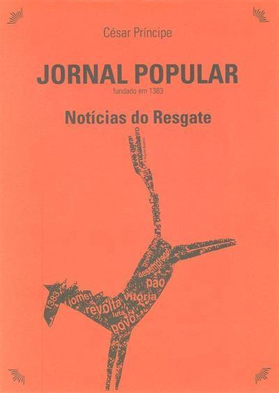 Jornal popular (César Príncipe)