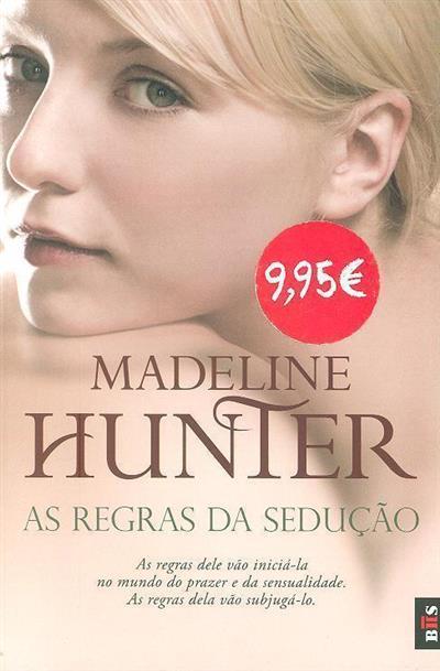 As regras da sedução (Madeline Hunter)