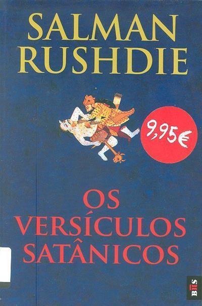 Os versículos satânicos (Salman Rushdie)