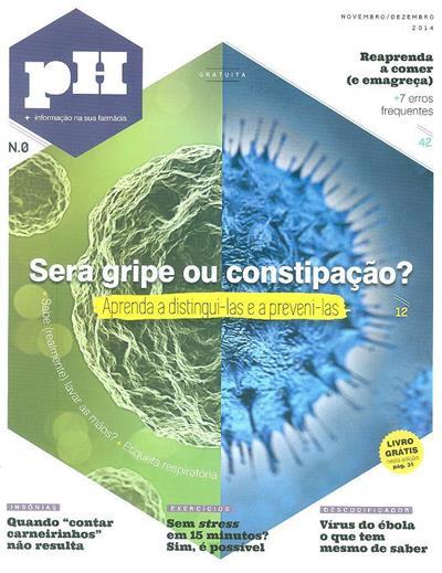 Ph + informação na sua farmácia (propr. Plot Content Agency)