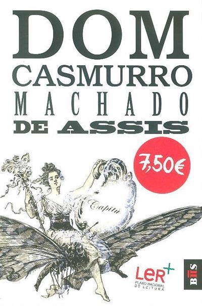 Dom Casmurro (Machado de Assis)