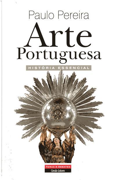 Arte portuguesa (Paulo Pereira)