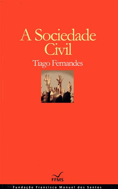 A sociedade civil (Tiago Fernandes)